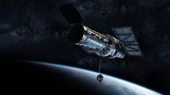 Hubble Uzay Teleskobu Hakkında Bilmeniz Gerekenler