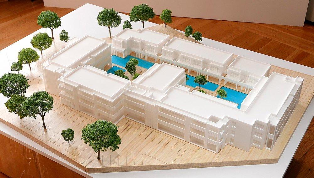 3D Baskı ile Mimari Modelleme
