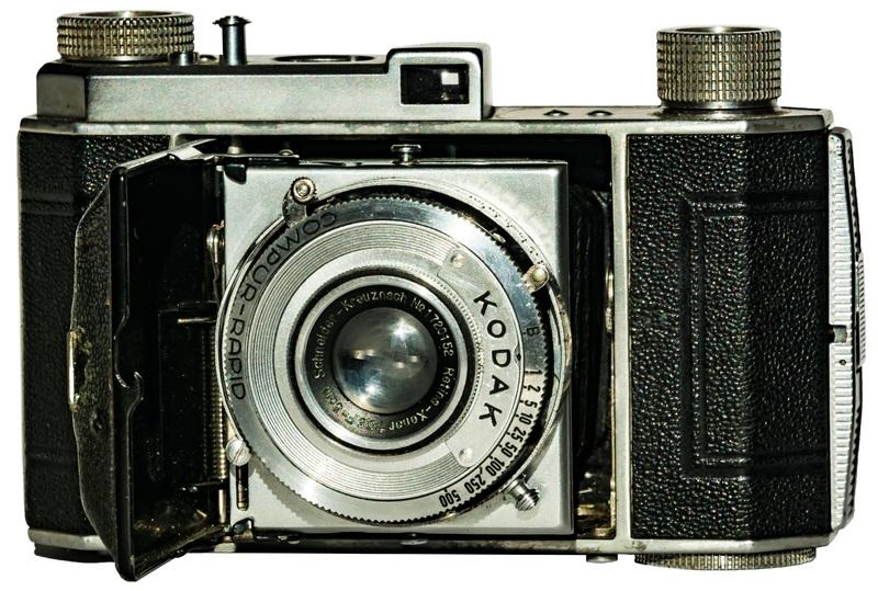 Kodak-Fotograf