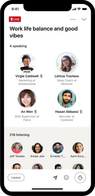 LinkedIn-Clubhouse-Benzeri-Bir-Uygulama-Gelistiriyor