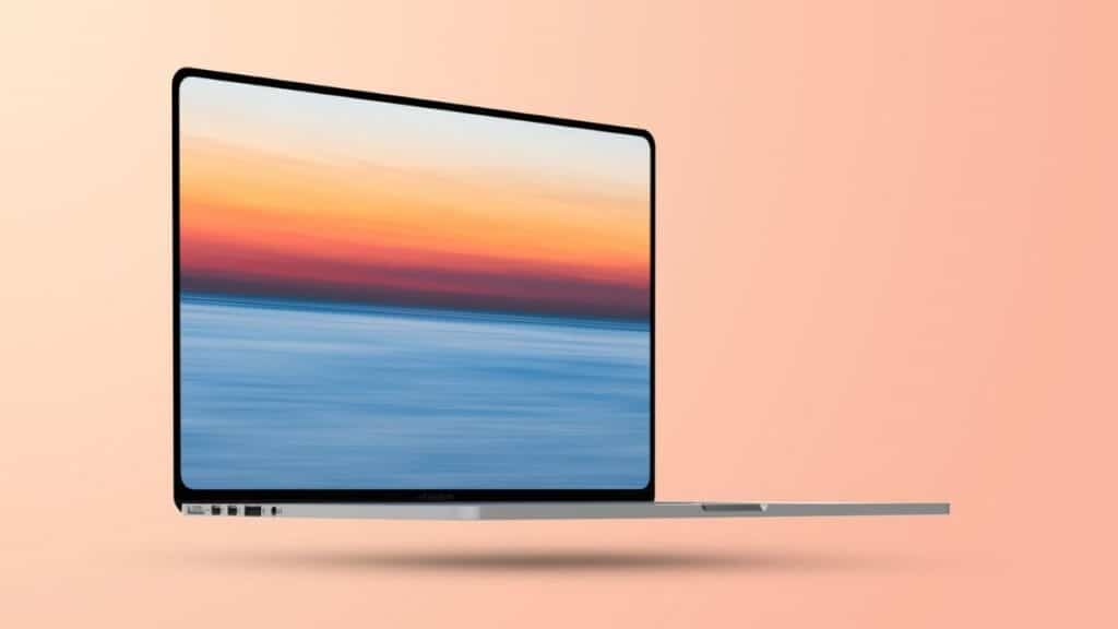 Yeni MacBooklar - 2021 MacBook