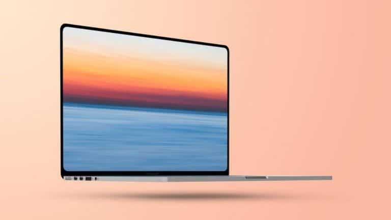 Yeni MacBook modelleri - 2021 MacBook