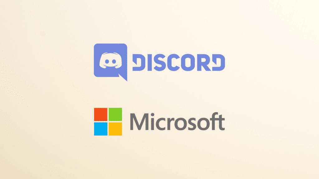 Microsoft Discordu Satın Alabilir