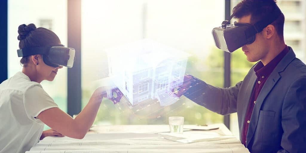 VR Teknolojisi ve Mimari