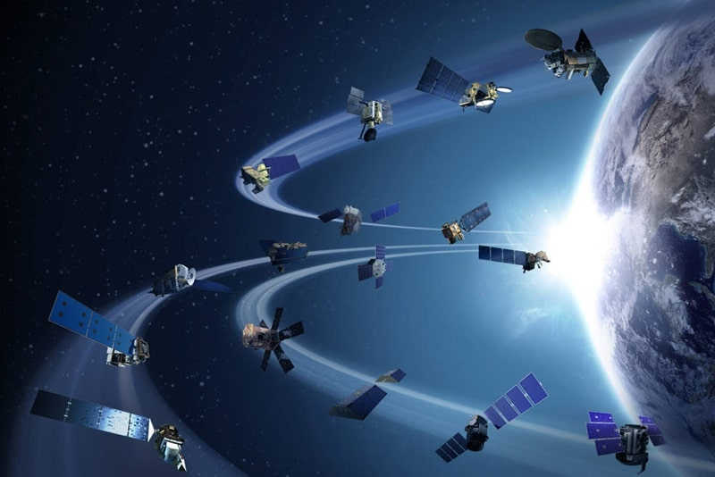 NASA ve SpaceX
