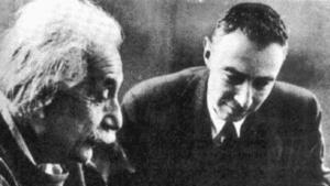 Robert Oppenheimer kimdir
