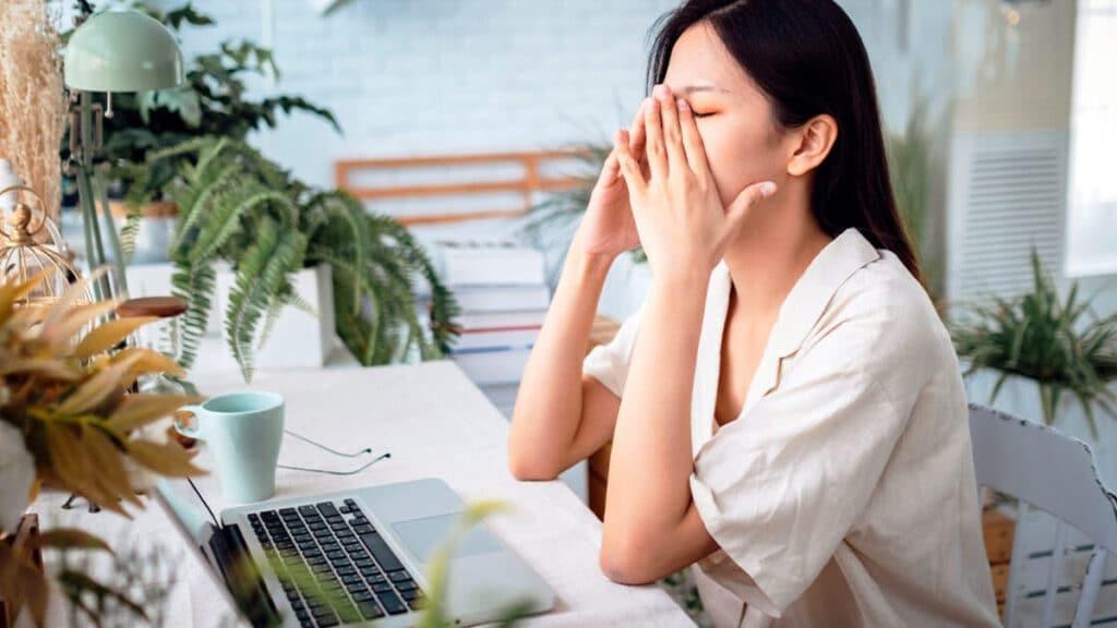 Siber Rahatsızlık Nedir?