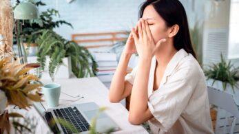 Siber Rahatsızlık Nedir? Belirtileri Nelerdir?
