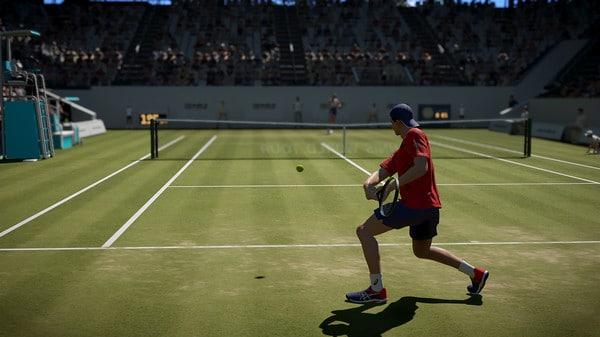Tennis World Tour 2 en iyi spor oyunları
