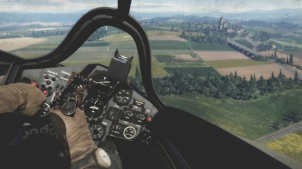 War Thunder en iyi simülasyon oyunları
