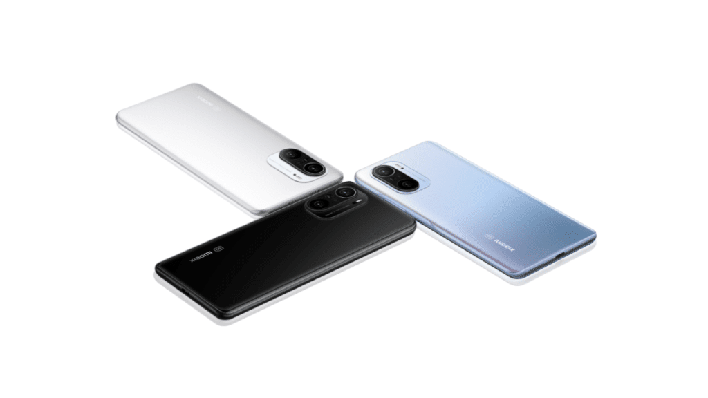 Xiaomi-mi-11i-AnTuTu puanı yüksek telefonlar