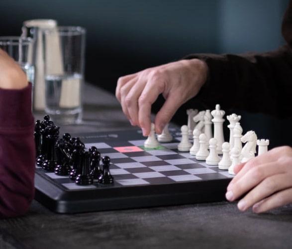 Akıllı Satranç Tahtası ChessUp