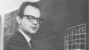 Donald Knuth Kimdir? Bilgisayar Dahisi