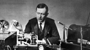 Guglielmo Marconi Kimdir? Kablosuz İletişim ve Radyo