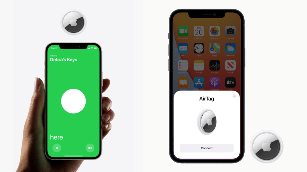 AirTag-Apple-Spring-Loaded-Etkinligi