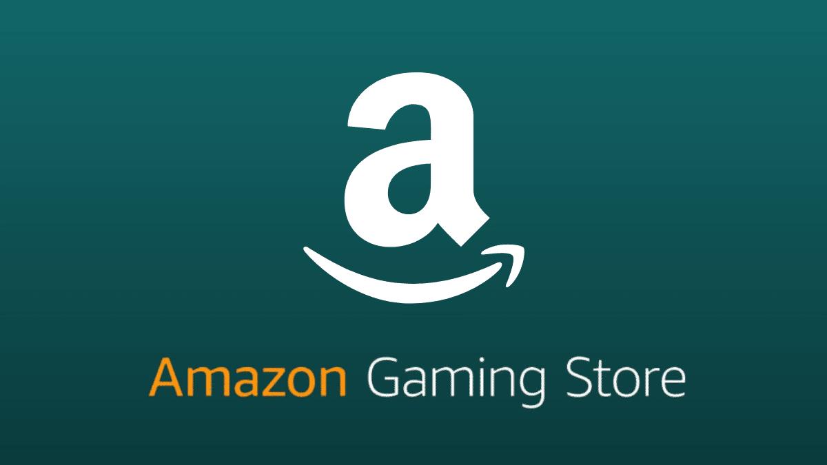 Amazon Gaming Store Türkiye Açıldı!