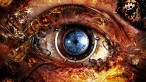 Biyonik Göz Teknolojisi