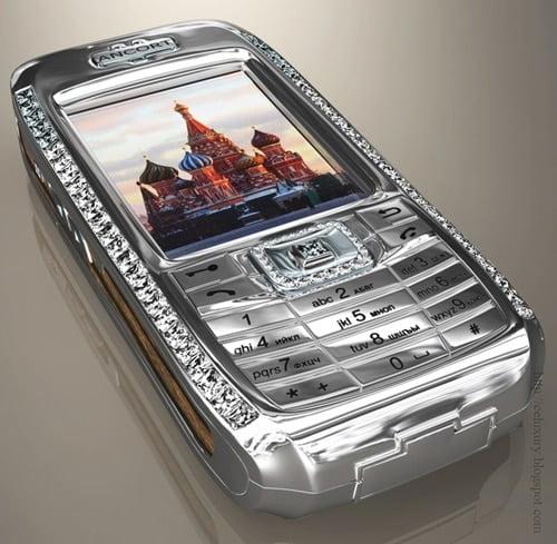 Diamond Crypto Akıllı Telefon