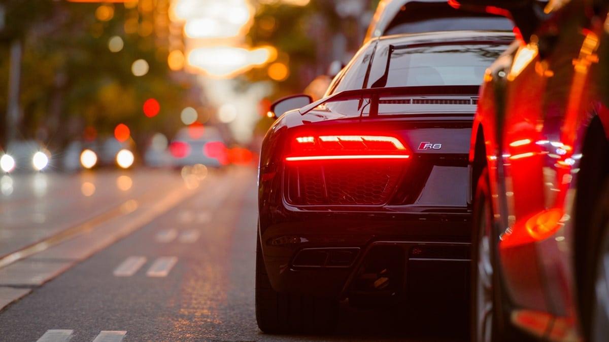 Dünyanın En Hızlı Arabası - 2021