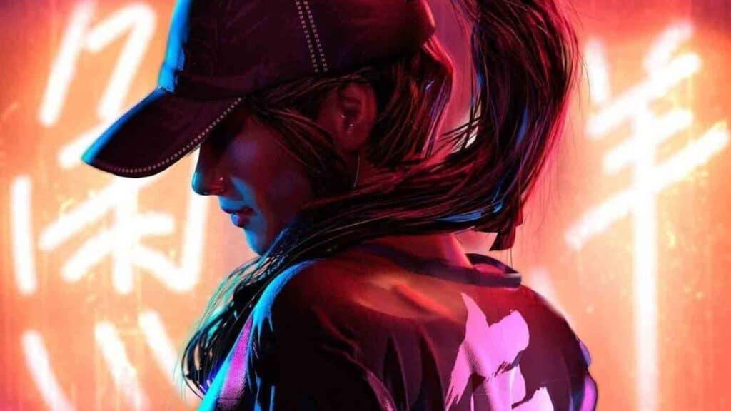 GTA 6 Kadın Ana Karakter