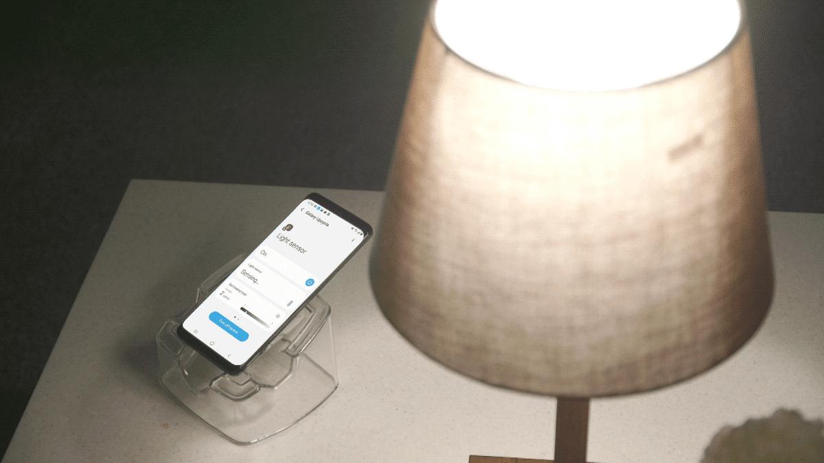 Galaxy Upcycling Eski Telefonlar Akıllı Ev Cihazı Olabilecek