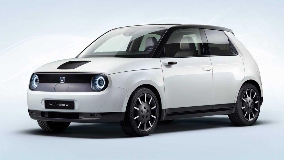 Honda Elektrikli Araç Üretimine Odaklanacak