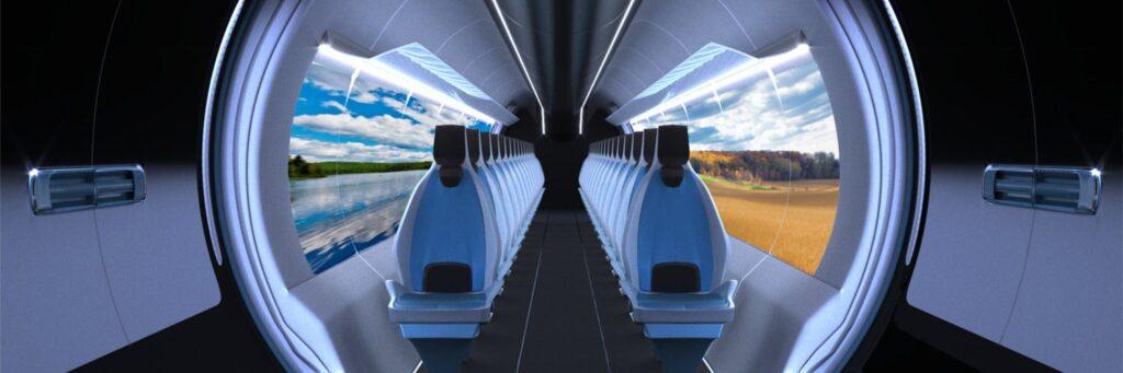 hyperloop nedir