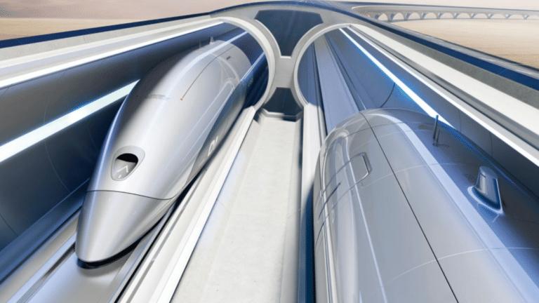 Hyperloop Nedir?