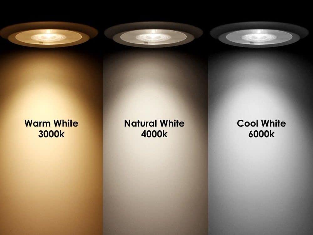 Işığın Rengini Ayarlamak
