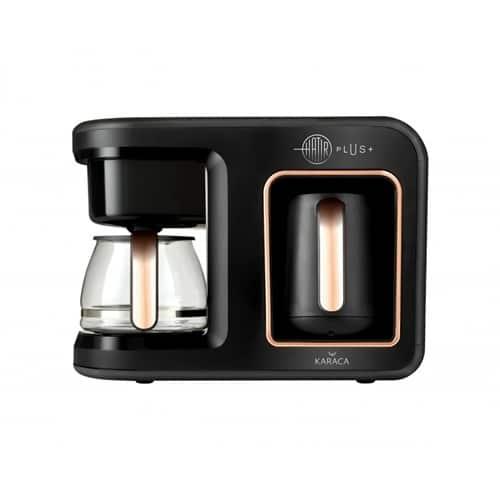 Karaca Hatır Plus 2 in 1 Kahve Makinesi Anneler günü için hediye