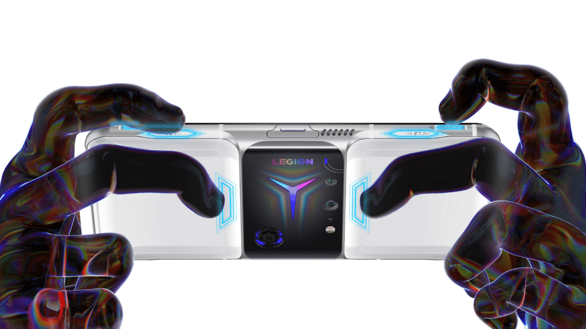 Lenovo Legion Phone Duel 2 duyuruldu