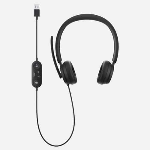 Microsoft Modern Kablolu Kulaklık