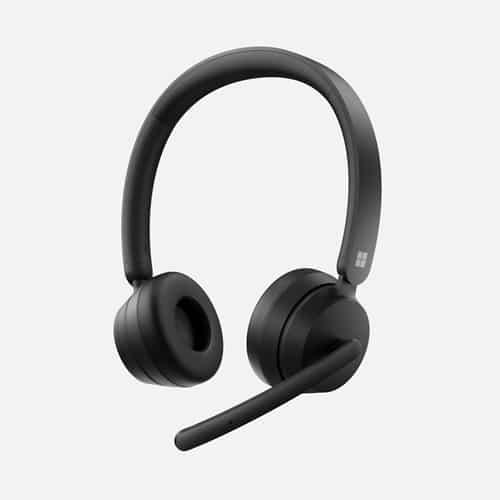 Microsoft Modern Kablolu ve Kablosuz Kulaklık