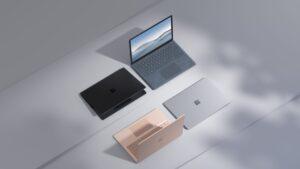 Microsoft Surface Laptop 4 ve Yeni Ürünlerini Duyurdu