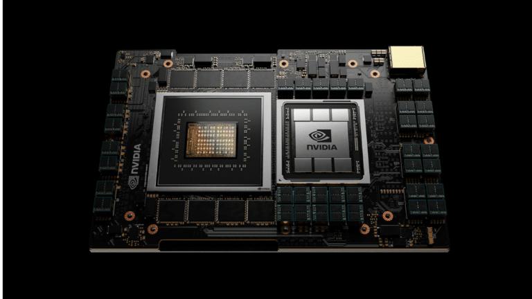 Nvidia ARM Tabanlı CPU Üreteceğini Duyurdu Nvidia Grace (1)