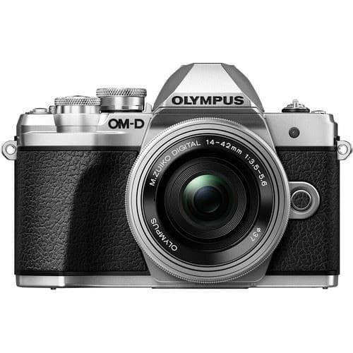 Olympus M10 Mark III