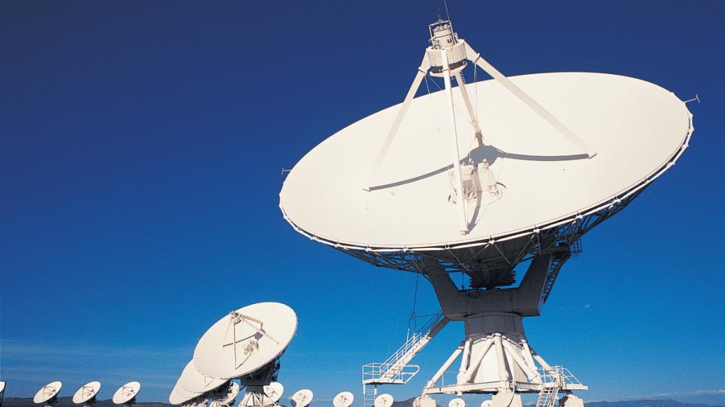 Radyo-Teleskop-Teleskop-Turleri
