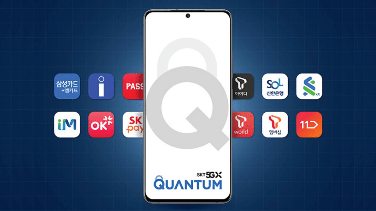 Samsung Galaxy Quantum 2 Tanıtıldı