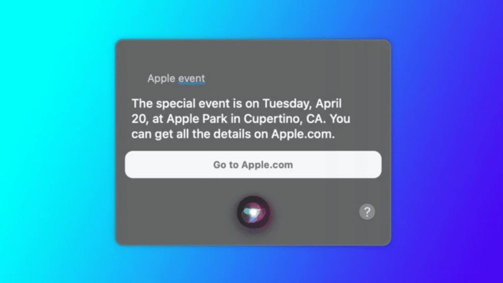 Siri-20-Nisanda-Apple-Etkinligi-Gerceklesecegini-Acikladi