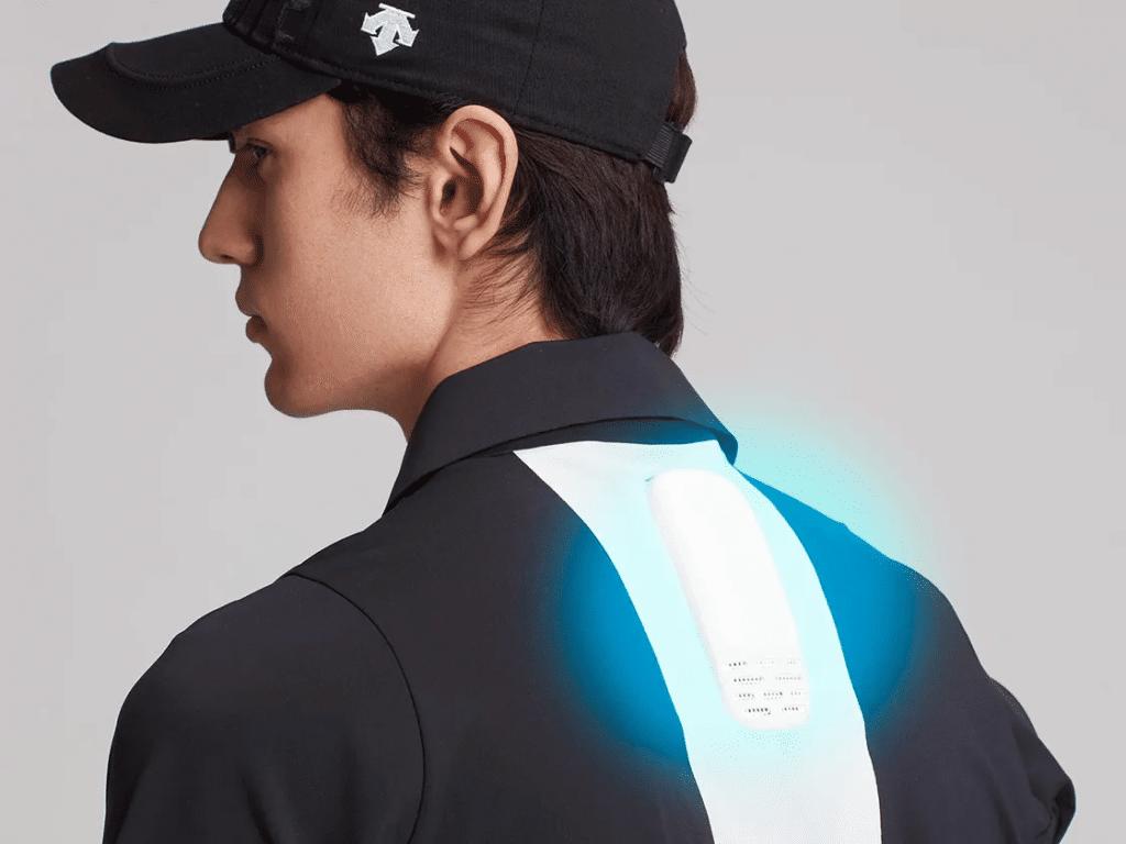 Sony-Reon-Pocket-2-Giyilebilir-Klima-Duyuruldu