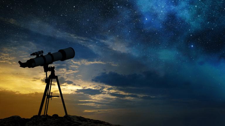 Teleskop Nedir_ Dünyanın En Büyük Teleskopları