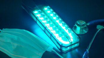UV Teknolojisi Covid-19'u Gerçekten Yok Ediyor mu?