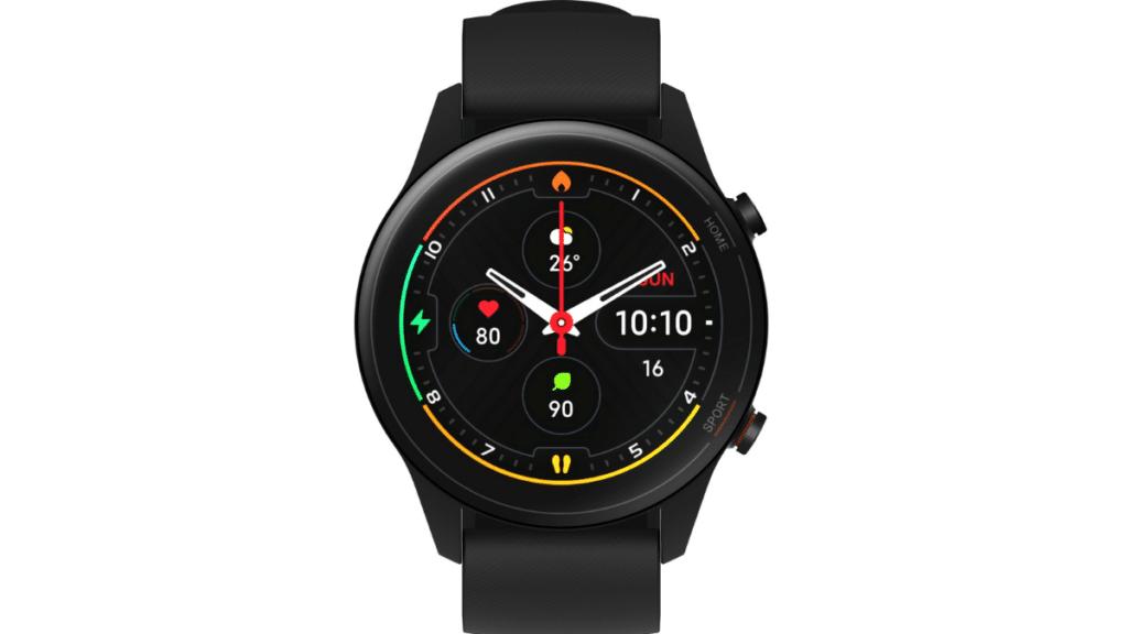 akıllı saat önerileri Xiaomi-Mi-Watch