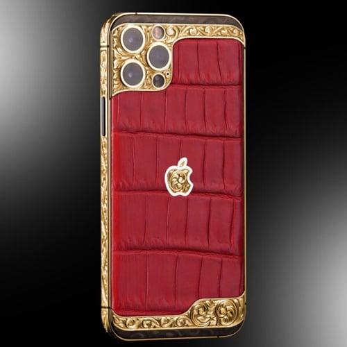 iPhone 12 Pro Vintage Edition dünyanın en pahalı telefonu