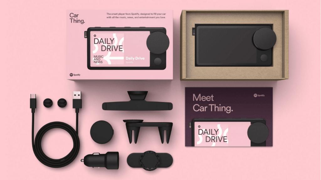 spotify-car-thing-kutu-icerigi