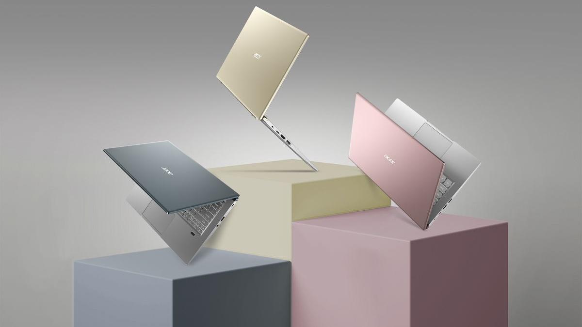 Acer Swift X Tanıtıldı