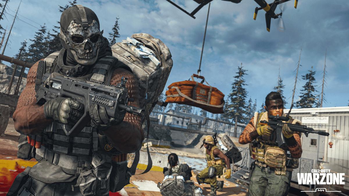 Call Of Duty Warzone İçin Önemli Bir Sorun Çözülüyor