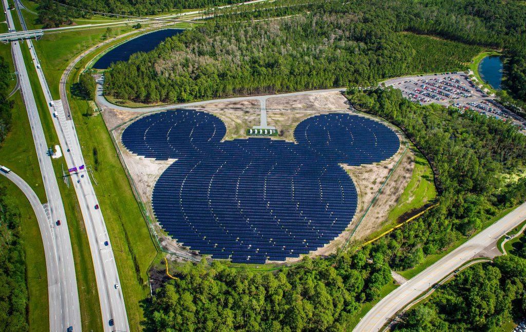 Disney Güneş Çiftliği