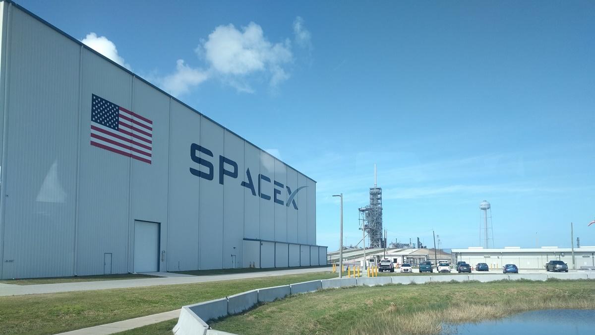 Google Cloud ile SpaceX Arasında Anlaşma Yapıldı!