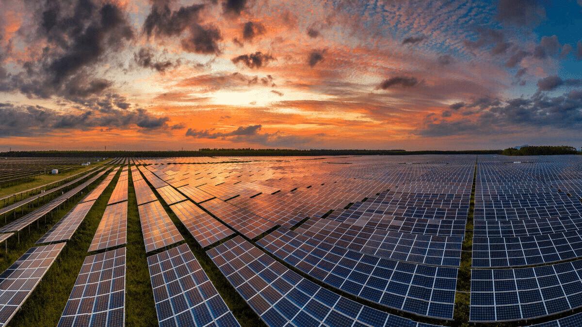 Güneş Enerjisi Çiftlikleri Dünyanın En Başarılı Tasarımları